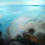 Tide_and_Rock_Bev_Waller_102x102cm