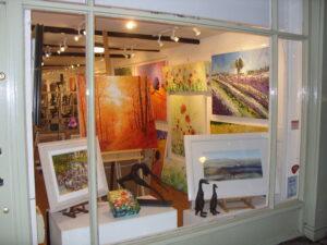 Changing Seasons Exhibition 015