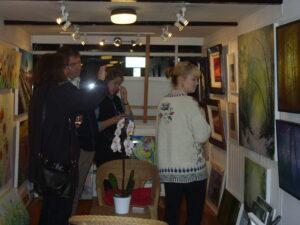 Changing Seasons Exhibition 026