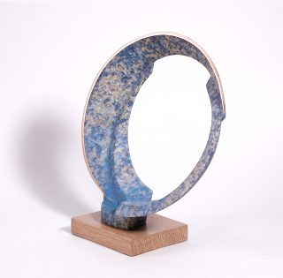 Philip Hearsey Floating Segments modern sculpture for sale