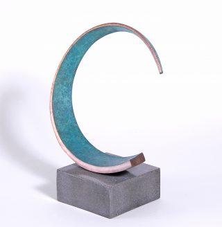Philip Hearsey Summer Wind VI modern sculpture for sale