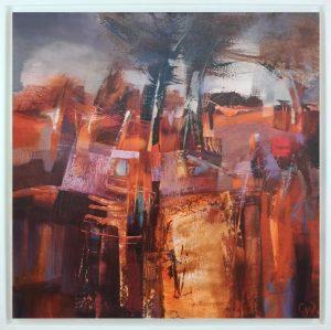 AutumnTreasure Celia Wilkinson lores