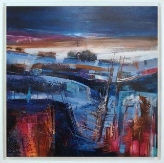 EveningLight Celia Wilkinson lores