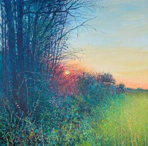 Evening Light John Connolly 2