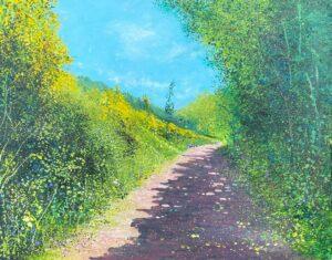 Transpennie Trail John Connolly