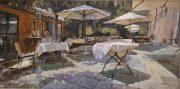 Andrew Hird Bar Dei Limoni Suvera Buy Sienese Art