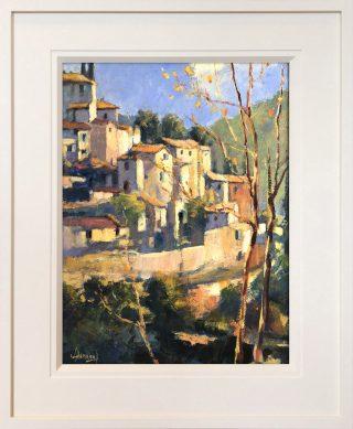 TuscanHilltop John Hammond lores