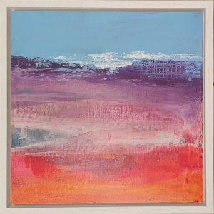 Mirage Jane Wachman framed