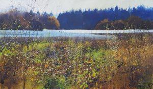 Richard Thorn Stover Park