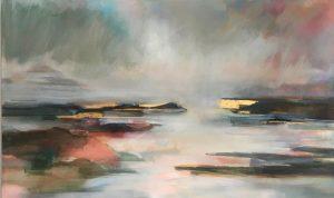 Henrietta Stuart Summer Isles contemporary landscape
