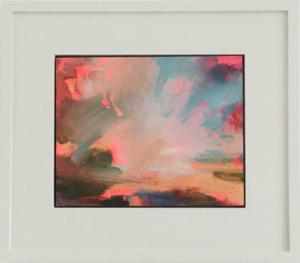 Henrietta Stuart Westward framed