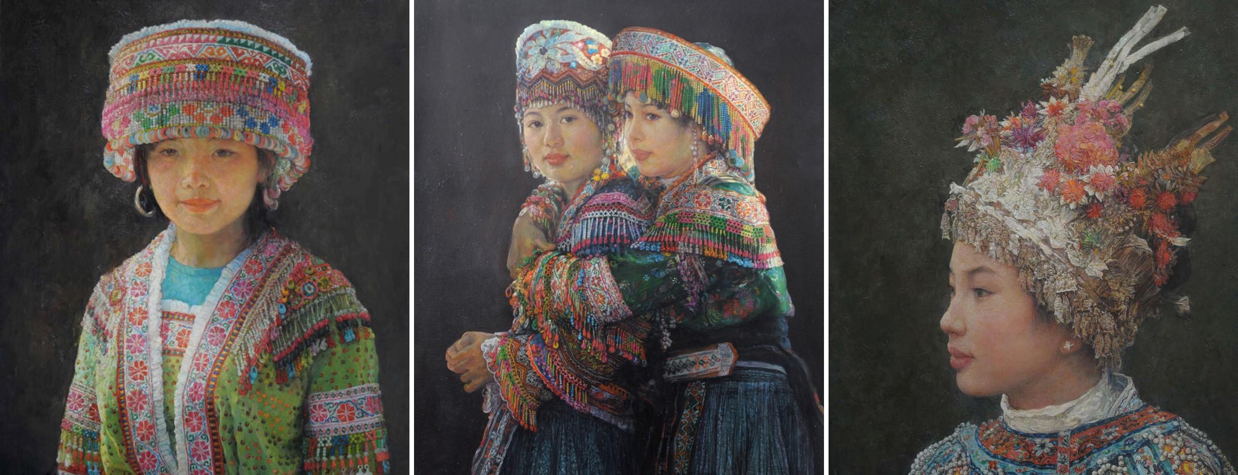 Shen Ming Cun <br>'A Modern Master'</br>